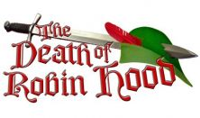 """""""The Death of Robin Hood"""" – an evening of hilarious history"""