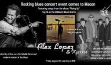 Alex Lopez & Xpress