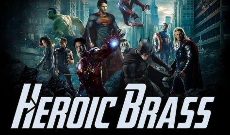 Heroic Brass