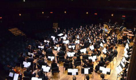 "NJYS Signature Concert ""American Salute"""