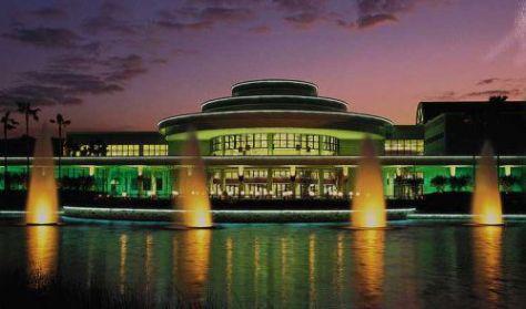 Linda Chapin Auditorium @ OCCC