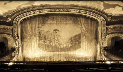 The Historic Shuler Theater
