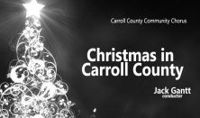 Christmas in Carroll County