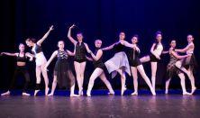 Lakeside Dance Acad. Spring Concert