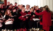 Rangeley Comm. Chorus Holiday Concert