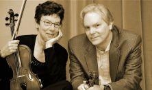 Tim & Sarah Macek & Friends: a Classical Music Concert
