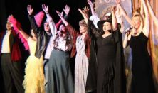 RFA DIVA Show: Cabaret Theater