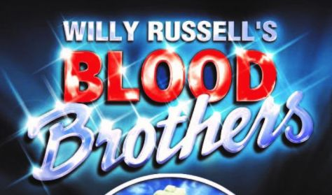 Willy Russell S Blood Brothers Myboxoffice Us
