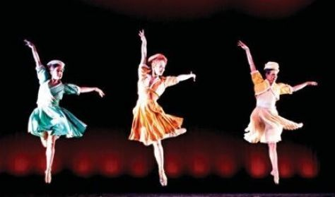 Neos Dance Theater