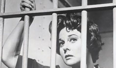 "Susan Hayward Tribute Film: ""I Want to Live!"""