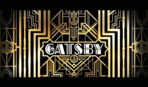 School Series: The Great Gatsby