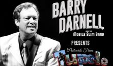 Barry Darnell: Postcards From Tupelo