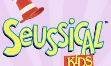 Seussical Kids Performances