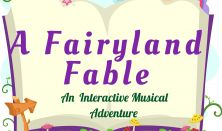 A Fairyland Fable