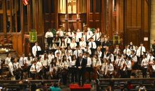 Youth Symphony and Youth Orchestra