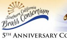 SCBC's 5th Anniversary Concert