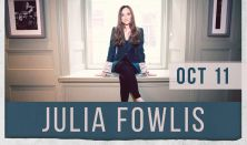 Julia Fowlis