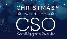 Christmas with CSO