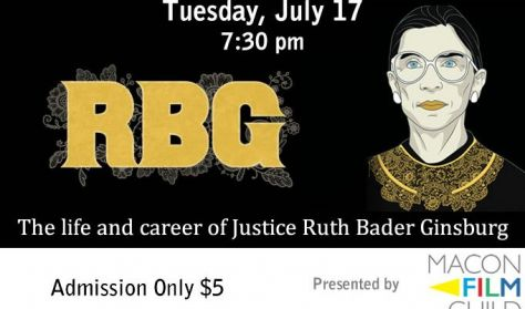 """RBG"" Documentary"