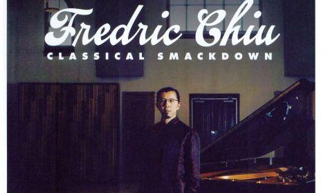 Frederick Chiu