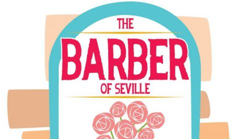School Series: The Barber Of Seville