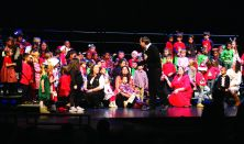 School Series: Christmas with CSO