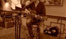 John Hammond: Acoustic Blues