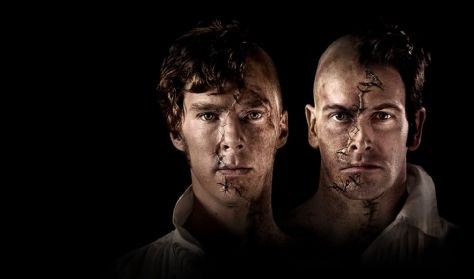 "National Theatre Live ""Frankenstein"""