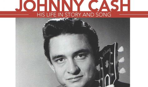 Icons of Southern Music: Johnny Cash