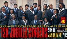 Fisk Jubilee Singers in Concert