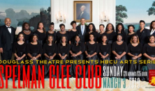 SPELMAN GLEE CLUB