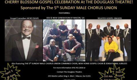 Cherry Blossom Gospel Celebration