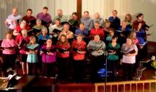 Rangeley Community Chorus Concert 1