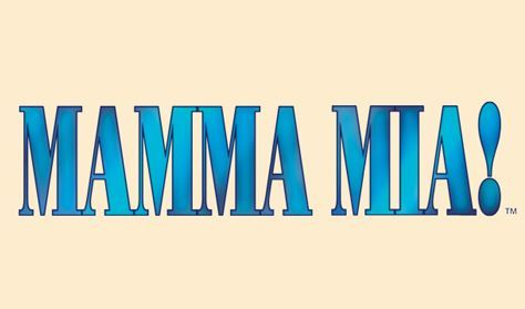 """Mamma Mia"" - Community Theater"