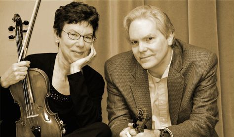 CANCELLED - Lakeview Chamber Players