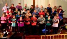 Rangeley Community Chorus Concert 2