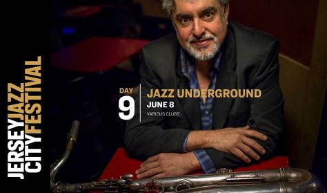 Jazz Underground Tour