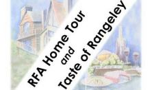 RFA Home Tour & Taste of Rangeley