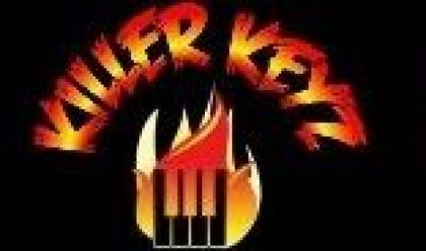 "Killer Keyz ""Dueling Pianos"""