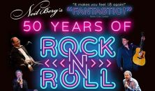 Neil Berg's '50 Years of Rock and Roll'