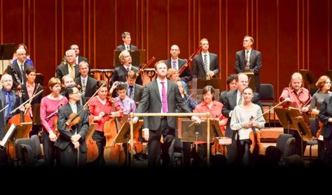 Holiday Pops with Jacksonville Symphony Orchestra