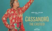 "MIFF: ""Cassandro, the Exotico"""