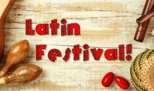 Latin Festival!