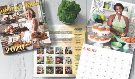 Preorder a Calendar