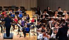 Quartet/ NJYS CL4tet/ Philharmonia