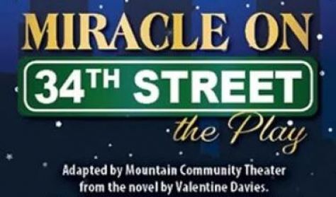 Miracle on 34th St. - the Play