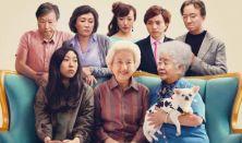 """Macon Film Guild Presents:""""The Farewell"""""""