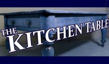 """""""The Kitchen Table""""- an evening of personal story telling"""