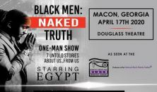 Black Men: Naked Truth One-man Show
