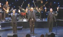 CANCELLED - RFA Theater Fundraiser Concert: CENTER STAGE- Motown Revue